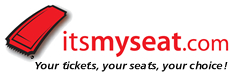 itsmyseat.com